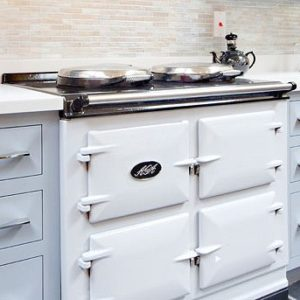 AGA Servicing Flaunden