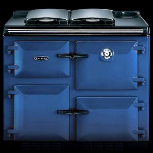 Local Cow Roast Rayburn Installer