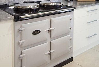 Flaunden AGA Range Cookers Servicing