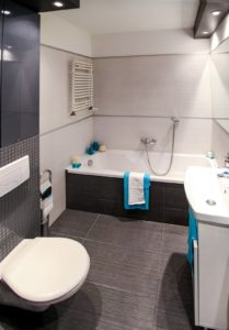 Bathroom Installation in Wendover