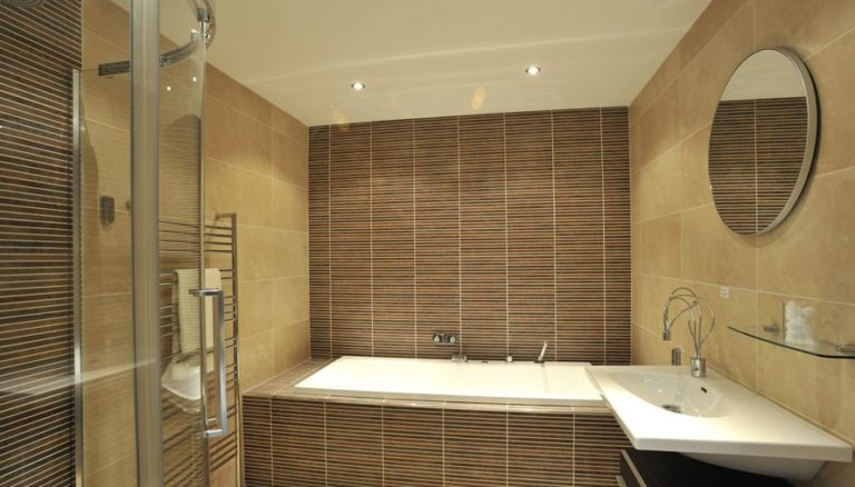 Bathroom Installers in Bovington