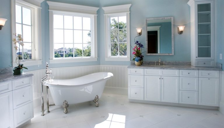 Wendover bathroom installers