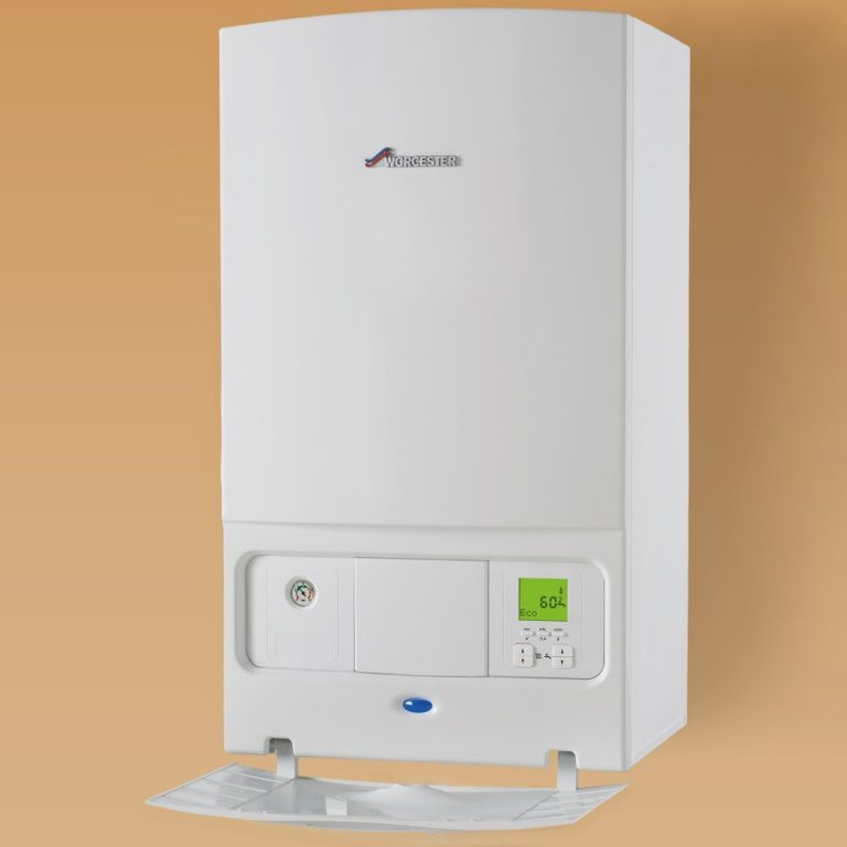 Glowworm Boilers in Worlds End