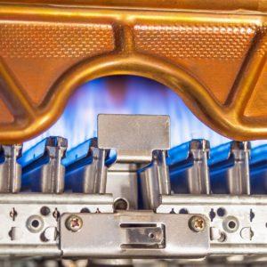 LPG Gas Boilers