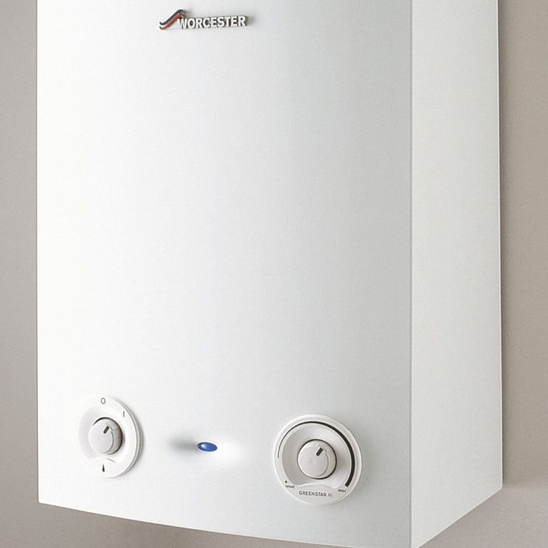 Gas Boiler Installers in Holywell