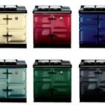Rayburn Colour Choice