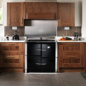 Marsworth rayburn servicing