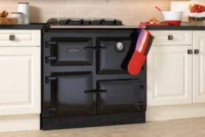 Rayburn Oven Servicing
