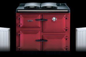 Rayburn Oven Boiler