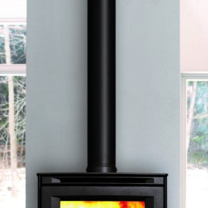 Great Missenden Stove Chimney Flues