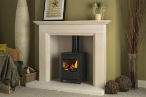 Stove Servicing Company Chorleywood