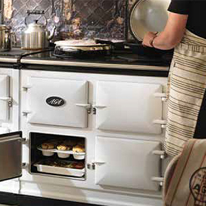 AGA Servicing in Abbotts Langley