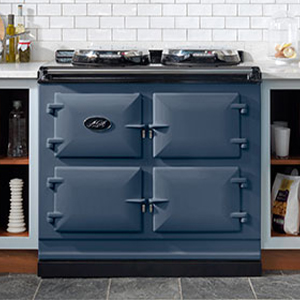 AGA Servicing company in Aston Clinton