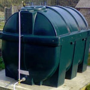 Oil Tank Installers Hemel Hempstead