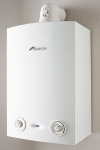 Oil & LPG Boiler Servicing in Wilstone